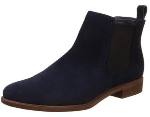 botines clarks taylor mujer comprar online