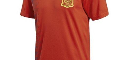 camiseta adidas seleccion española 2018 comprar online
