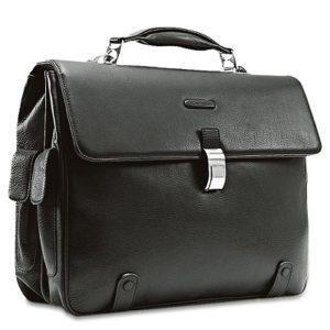 maletin piquadro negro barato online
