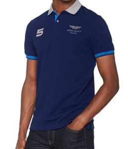 polo hackett london aston martin comprar online