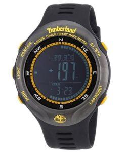 reloj digital timberland hombre negro barato