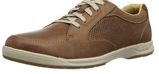 zapatos clarks stafford hombre baratos