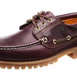 zapatos timberland hombre Authentics 3 Eye Classic