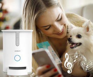 alimentador automatico para perros comprar online