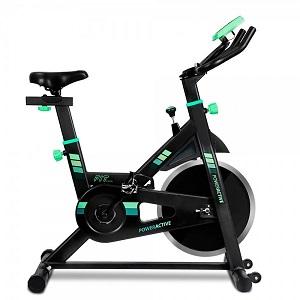 bicicleta spinning power active comprar barata