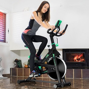 bicicleta spinning power active precio barato