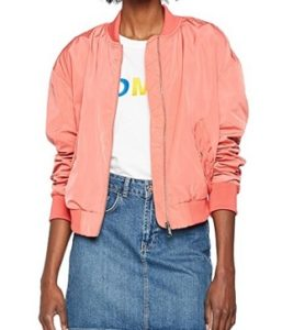 chaqueta tommy jeans mujer barata