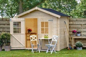 mejor caseta de jardin para exterior comprar online