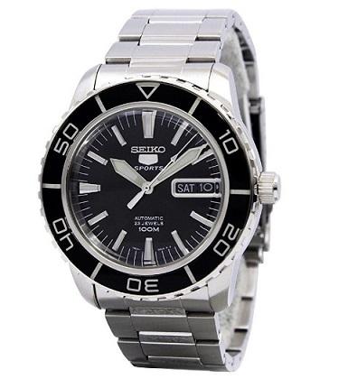 638eaef1155c Comprar Relojes Seiko Automáticos BARATOS