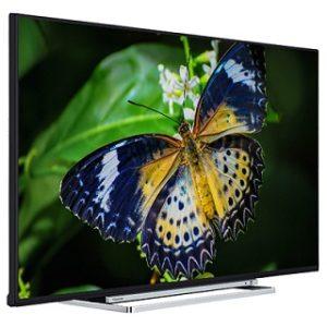 smart tv toshiba 49 ultra hd precio mas barato