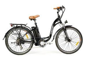 bici electrica moma bikes urbana comprar barata