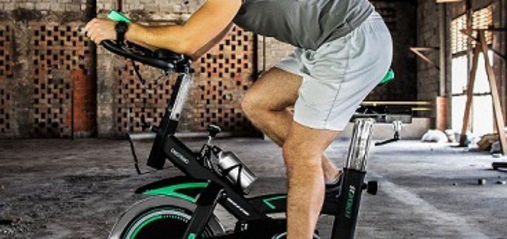 bici spinning cecotec comprar online