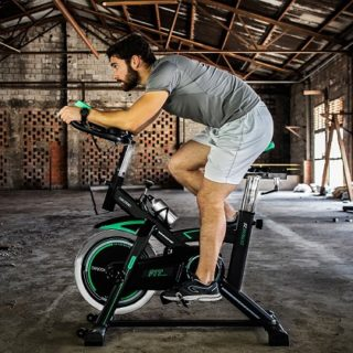 bicicleta cecotec extreme 25 precio mas barato