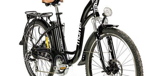 bicicleta electrica moma bikes precio barato