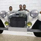 comprar photocall de coches online