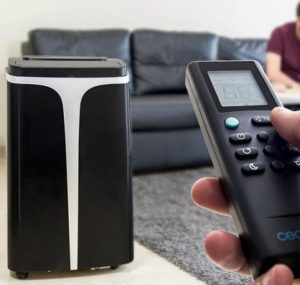 cual es el mejor aire acondicionado portatil comprar online