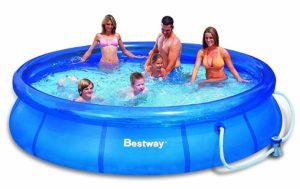 donde comprar piscinas hinchables baratas