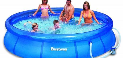 donde comprar piscinas hinchables barat