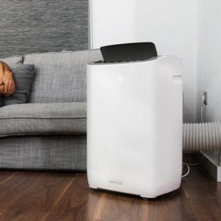 forcesilence-clima-7150-smart comprar barato online