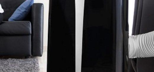 mejor aire acondicionado portatil calidad precio