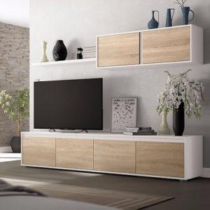 🥇 Mueble comedor moderno completo BARATO | El Mejor Ahorro