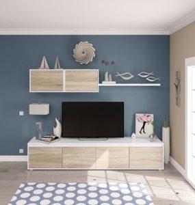 mueble completo precio barato