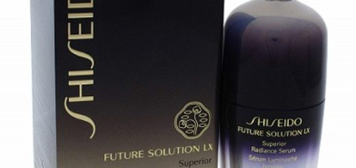 shiseido future solution comprar barato