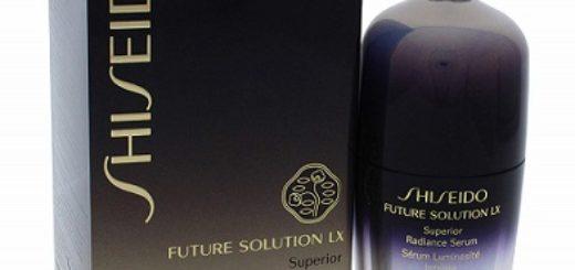shiseido future solution comprar barato