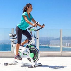 bicicleta spinning cecotec extreme precio mas barato