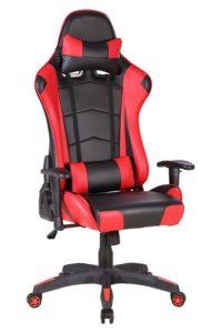 comprar silla gaming personas altas barata