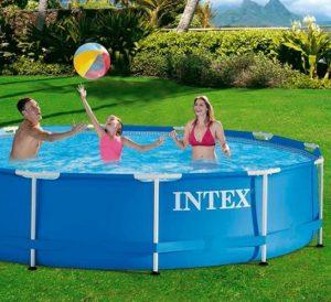 piscinas intex baratas d nde comprar online el mejor ahorro
