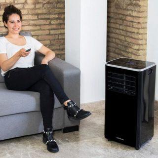 forcesilence clima 9250-smartheating comprar barato