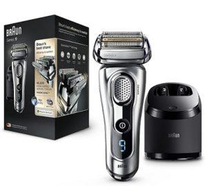 mejor afeitadora electrica para pieles sensibles