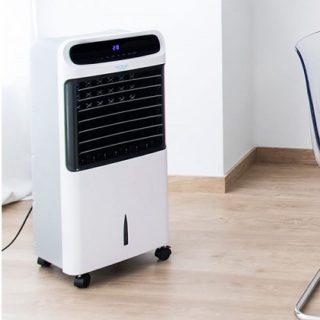 mejor climatizador evaporativo portatil barato