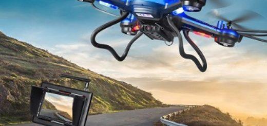 mejor drone para principiantes comprar online