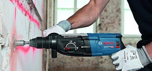mejor martillo perforador calidad precio barato