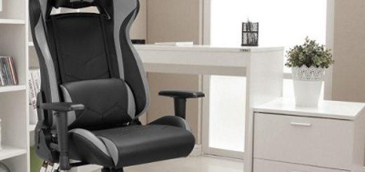 mejor silla gaming para personas altas