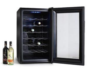 nevera para vinos klarstein mejor precio online