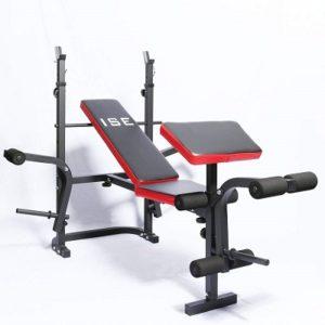 que banco de musculacion comprar online barato