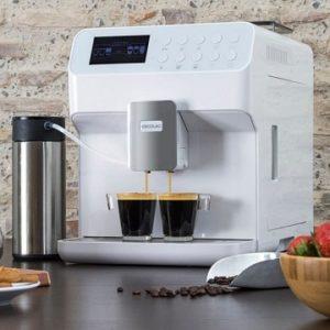 cafetera power-matic-ccino-7000 bianca precio barato