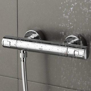 grifos de ducha termostaticos grohe baratos