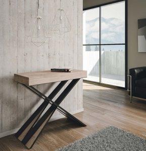 mesa consola extensible barata comprar online