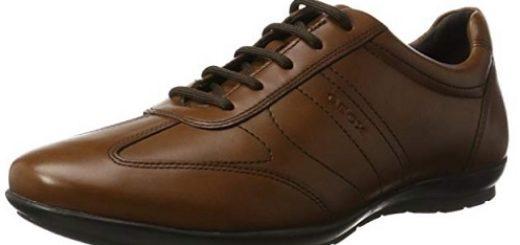 zapatillas hombre geox uomo baratas