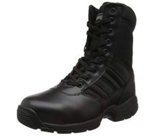 botas de seguridad panter baratas