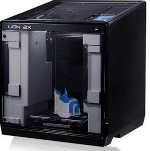 impresora 3d lion 2x comprar precio barato online