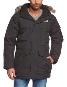 mejores abrigos para el frio hombre baratos