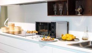 microondas-silver-grill cecotec comprar online