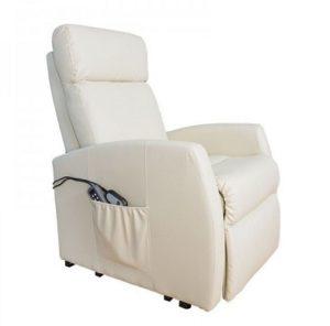 Sill n relax compact de cecotec m s barato el mejor ahorro for El mejor sillon relax