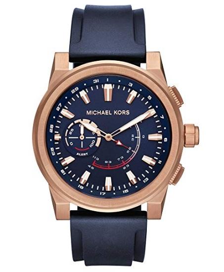 bbb3be450f81a 🥇 Dónde comprar relojes Michael Kors hombre precios más bajos