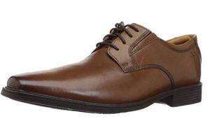 ce06cc0fad5 🥇 Zapatos hombre Clarks Tilden Plain Más Baratos